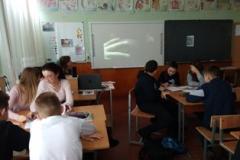 Cемінар для слухачів курсів КЗ «КОІППО ім.. В.Сухомлинського»