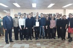 І етап Всеукраїнського турніру юних фізиків. «Найкраща командна робота у вмінні вести дослідницьку  колективну  роботу»