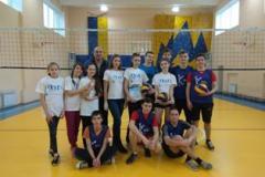 Спортивне життя навчального закладу