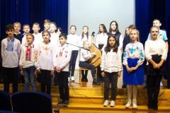 Свято козацької пісні