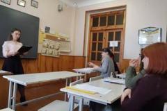 ІІ етап Всеукраїнського конкурсу-захиту науково-дослідницьких робіт